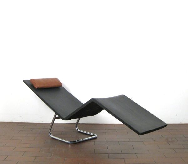 Chaise Longue Maarten Van Severen