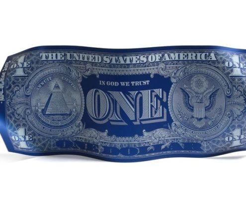karl lagasse one dollar