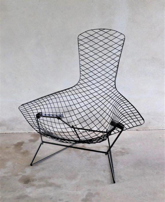 Fauteuil Bird, Harry Bertoia, 1957